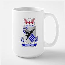 DUI - 1st Bn - 505th Parachute Infantry Regt Mug