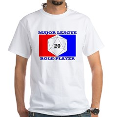 Major League Role-Player Shirt