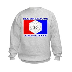 Major League Role-Player Sweatshirt
