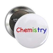 "Cute Chemistry 2.25"" Button (10 pack)"