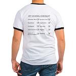 Vet School Checklist Ringer T