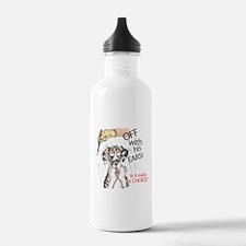 NH Ear Choice Water Bottle