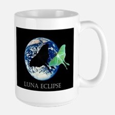 Luna Eclipse Mug