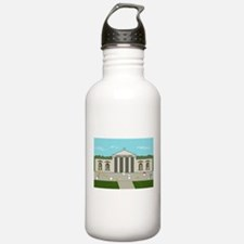Manuscript Water Bottle