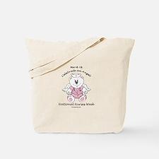 National Nurses Week Tote Bag PD