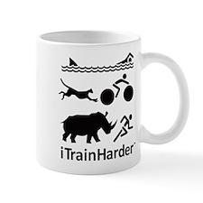 iTrainHarder Mug