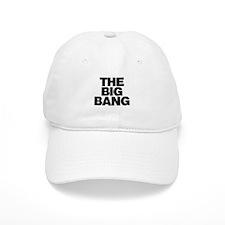 The Big Bang Baseball Cap