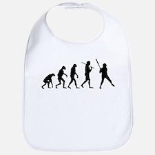 The Evolution Of The Softball Batter Bib