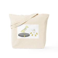 Museum of Natural History Tote Bag