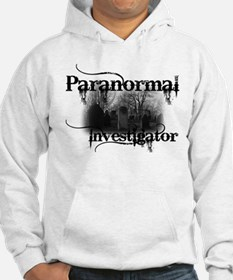 Unique Paranormal investigators Hoodie
