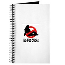 Cute Funny chick Journal