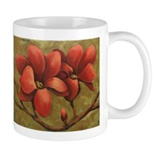 Cute Blooming Mug