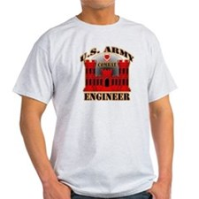 US Army Combat Engineer T-Shirt