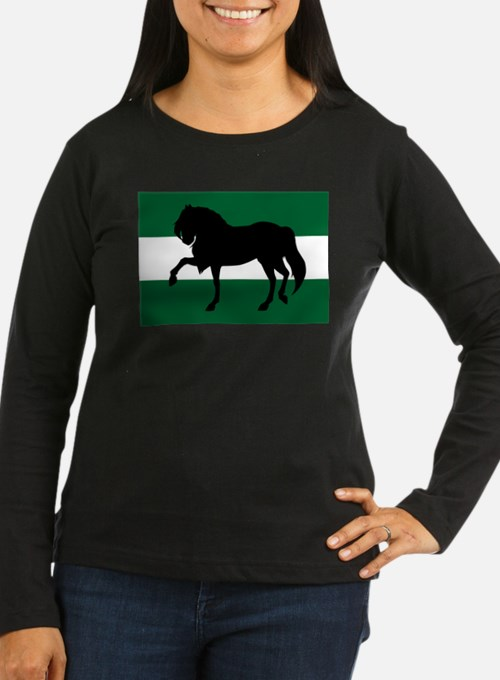 Andalusian (Andalusia) 01 T-Shirt