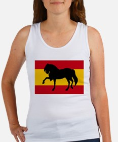 Andalusian (Spain) 01 Women's Tank Top