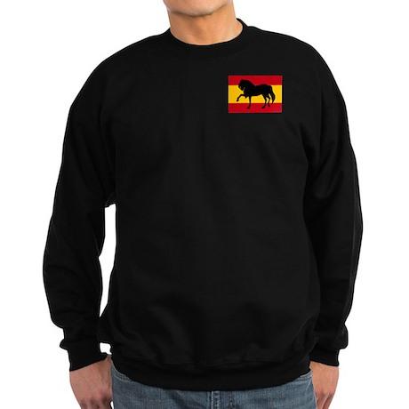Andalusian (Spain) 01 Sweatshirt (dark)