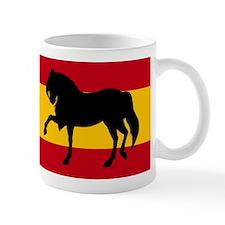 Andalusian (Spain) 01 Mug