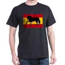 Andalusian (Spain) 01 T-Shirt