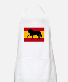 Andalusian (Spain) 01 Apron