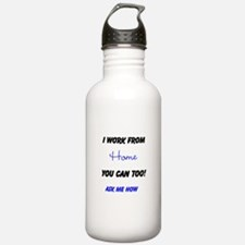 Cute Pampered chef Water Bottle