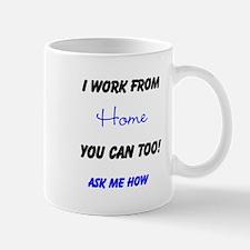 Unique Tupperware Mug