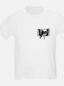100% Cowboy Kids T-Shirt