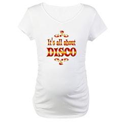 About Disco Shirt
