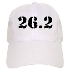 26.2 - Marathon Baseball Cap