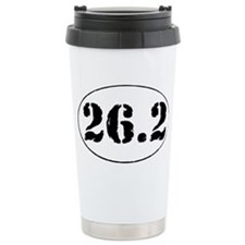 26.2 - Marathon Travel Mug