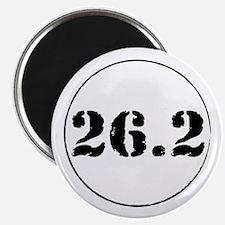 26.2 - Marathon Magnet