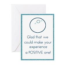 IVF Greeting Card Greeting Cards (Pk of 10)