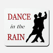 LET'S DANCE Mousepad