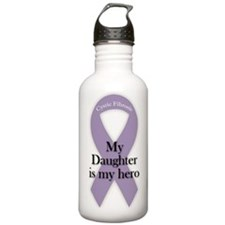 Daughter CF Hero Water Bottle