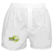 Unique Lacrosse goalie Boxer Shorts