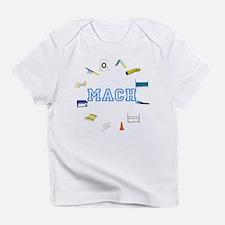 Agility MACH Infant T-Shirt
