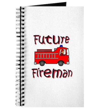 Future Fireman Journal