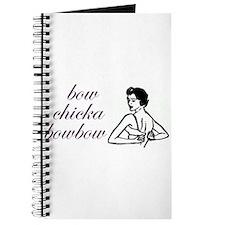 """bowchickabowbow"" Journal"