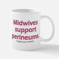 """Midwives Support"" Mug"