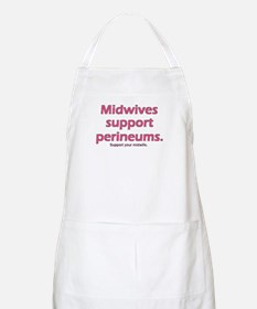 """Midwives Support"" Apron"