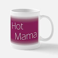 Unique Hot momma Mug