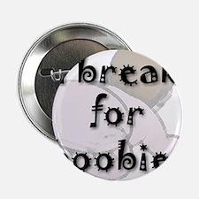 """""""I Break for Boobies"""" 2.25"""" Button"""