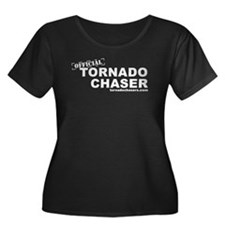 Cute Storm chasing T