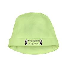 Neighbor CF Hero baby hat