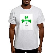 Cute Hurling T-Shirt