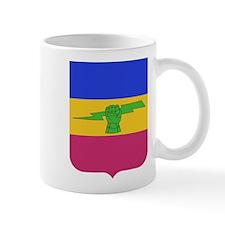 DUI - 4th Sqdrn - 73rd Cavalry Regt Mug
