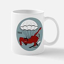 DUI - 1st Bn - 508th Parachute Infantry Regt Mug