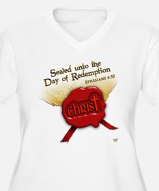 Sealed Unto Redemption T-Shirt