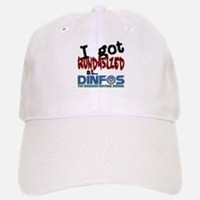 """Rundasized"" Baseball Baseball Cap"