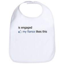 FB Status Engaged Bib