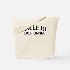 Vallejo Tote Bag